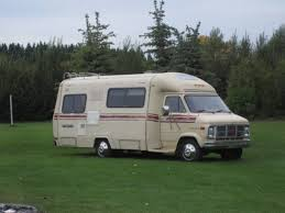Class B Wide Body Motorhome GREAT SHAPE For Sale In Blackfalds
