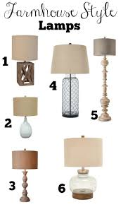 Ott Light Floor Lamp Michaels by 15 Fillable Glass Lamp Ideas White Penny Tile Backsplash