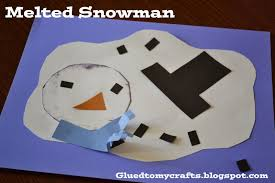 91 Winter Arts And Crafts For Toddlers