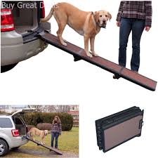 Folding Dog Ramp Tri-Fold Pet Ramps For SUV Cars Travel Portable ... Dog Ramps Light Weight Folding Traders Deals Online Petstep Benefits Prevents Back Strain From Lifting A 30 Pound Dog Alinum Youtube Stair Ideas Invisibleinkradio Home Decor Pet Gear Full Length Trifold Ramp Chocolate Black Chewycom Amazoncom Petsafe Solvit Waterproof Bench Seat Cover Bed Truck 2019 20 Top Upcoming Cars Mim Safe Telescoping Dogtown Supply Beds Traing Cat Products Easy Animal Deluxe Telescopic Smart Petco In Gourock Inverclyde Gumtree