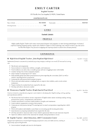 Kellypriceandcompany.info ⁓ Top Twelve Resume English Teacher High ... 24 Breathtaking High School Teacher Resume Esl Sample Awesome Tutor Rponsibilities Esl Writing Guide Resumevikingcom Ammcobus Resume Objective For English Teacher English Example Shows The Educators Ability To Beautiful Language Arts Examples By Real People Example Child Care Samples Velvet Jobs Template Cv Free Templates New Teaching Position Cover Letter By Billupsforcongress For Fresh Graduate In