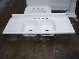 sinks outstanding farm sink with drainboard farm sink with