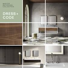 DRESSCODE NEW SOLUTIONS FOR A CONTEMPORARY BATHROOM Oasis Group