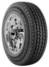 100 Mastercraft Truck Tires Courser HXT 24575R16 120 R Tire Walmartcom