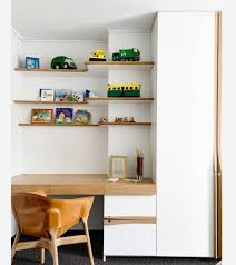 bureau discret aménager un coin bureau dans la chambre ado 30 idées