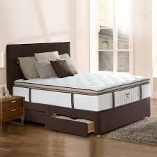 Adjustable Bed Frame For Headboards And Footboards by Bedroom Costco Bed Frame Platform King Bed Wingback
