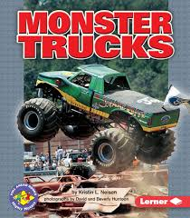 Monster Trucks (Pull Ahead Books): Kristin L. Nelson, David Huntoon ... Monster Trucks Images Monster Truck Hd Wallpaper And Background Tough Country Bumpers Appear In Film Trucks To Shake Rattle Roll At Expo Center News Ultimate Dodge Lifted The Form Of Xmaxx 8s 4wd Brushless Rtr Truck Blue By Traxxas Silver Dollar Speedway 20 Things You Didnt Know About Monster As Jam Comes Markham Fair Full Throttle Maryborough Wide Bay Kids Malicious Tour Coming Terrace This Summer
