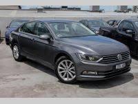 Volkswagen Passat sedan 2015 review