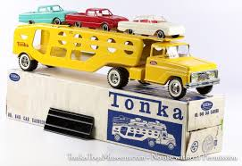 Here Is A Beautiful Addition To Any Tonka Toys Collection! This Auto ... Tonka Trucks For Kids Tonka Diecast Side Arm Garbage Truck B20 Truck And Toy Cars Truck In Surportonsevern Worcestershire Gumtree Amazoncom Toughest Mighty Dump Toys Games Builds Another Reallife Autotraderca Other Board Book Set For Toddlers Of 2 Classic Steel Cstruction Toy Wwwkotulas Video Children Big Flatbed Stock Photos Images Alamy Advertisement Gallery Tough Flipping A Dollar