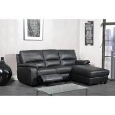 canapé d angle relax pas cher canape cuir relax pas cher maison design hosnya com