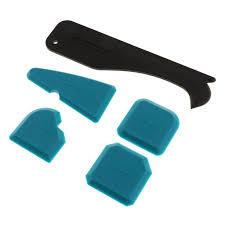 multifunktionale silikonentferner sanitär fugen reparatur werkzeug für badezimmer küche