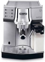 DeLonghi Pump Espresso And Cappuccino Coffee Machine