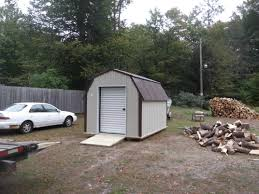 Mini Barn Sheds For Manistee, Michigan | Mini Barn Sheds MI Economical Maxi Barn Sheds With Plenty Of Headroom Rent To Own Storage Buildings Barns Lawn Fniture Mini Charlotte Nc Bnyard Backyard Wooden Sheds For Storage Wood Gambrel Shed Outdoor Garden Hostetlers Garage Metal Building Kits Pre Built Pine Creek 12x24 Cape Cod In The Proshed Products Millers Colonial Dutch