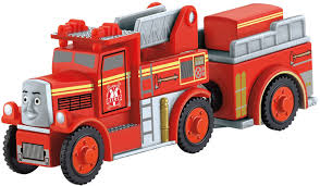 Amazon.com: Thomas & Friends Fisher-Price Wooden Railway, Flynn ... Blaze And The Monster Machines Transforming Fire Truck Samko Vintage 1968 Fisherprice Fp Engine Pullalong Toy 720 2017 Mattel Fisher Little People Helping Others Ebay Roller Blocks Walmartcom Price Dalmatian Dog Lights Original Wooden White Tracys Toys Some Other Stuff Trucks Looky Fmn98 You The Station Complete With Car 500 In Nickelodeon Bourne Lincolnshire Gumtree