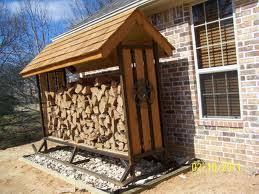 Choosing A Wood Rack