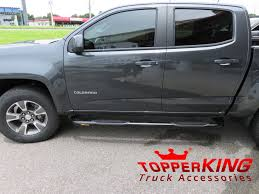 Grey Chevrolet Colorado With Black Out Nerf Bars - TopperKING ... Truck Accessory Sales And Specials Denver Co Top 25 Bolton Accsories Airaid Air Filters Truckin Grande Prairie Ab Raven 78053228 F150zseeofilewhitetruckcapspringscolorado Colorado Springs Auto Repair Car Pros Muffler Masters Home Suburban Toppers Used In Toyota Dealer 2017 Chevrolet Bed Naperville Aurora Il Ranch Hand Protect Your Upgrades Jazz It Up Ten Of The Week Things I Want Trucks Cars