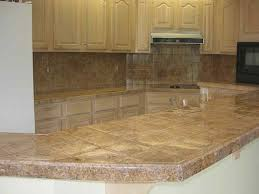 slate tile countertops pros and cons amys office tile kitchen