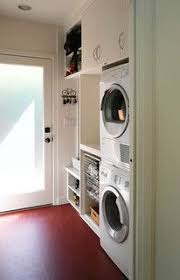 1000 Images About Laundry WasherDryer Hacks For Tiny Houses On Bright Inspiration House