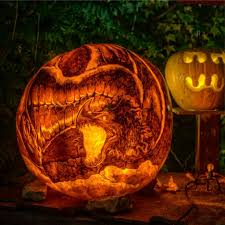 Scooby Doo Pumpkin Carving Ideas by Decoration Ideas Excellent Picture Of Kid Halloween Decoration