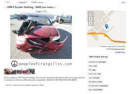 Chrysler Sebring Convertible - People Of Craigslist Craigslist Enterprise Car Sales Used Dealerships Cars For Sale In Iroc Z For New Update 20 And Trucks Truck Upcoming 1950 Chevy Cheap On Northeast Pladelphia Auto Glass Upholstery Windshield 19114 Buying A Under 2500 Edmunds The Most Philly Tailgating Moments At The Eagles Season Opener Ma By Owner