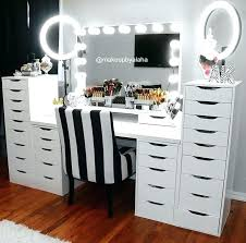 Lights For Makeup Vanity Full Image For Adorable Makeup Table