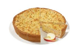 3443 apfel butter streusel torte k d backwaren i