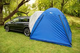 Napier® - Sportz Dome-To-Go Hatchback Tent