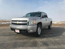 Belle Fourche - 2007 Chevrolet Silverado 1500 Classic Vehicles For Sale