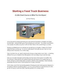 100 Fashion Truck Business Plan Sample Beautiful Youtube Pics Bussiness