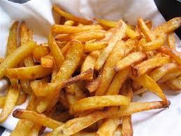maison au four frites au four weight watchers et sa cuisine gourmande et