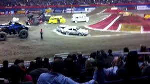 Monster Jam San Antonio 2013 Racing Flipover - YouTube Monster Jam San Antonio 2017 Hlights Show 2 Youtube Photos Texas El Toro Loco Freestyle Monster Jam 2016 Tx 2014 Winner 12416 Grave Digger 100 Truck Tickets 2015 Tx1 Zombie Hunter Tx 11015 Marks 20th Anniversary In Alamodome Trucks Reveals At World Finals