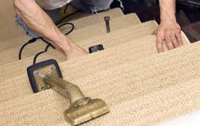 How Does A Carpet Stretcher Work what causes carpet to buckle or ripple