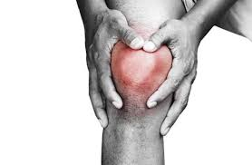 la douleur au genou courir pour une cause