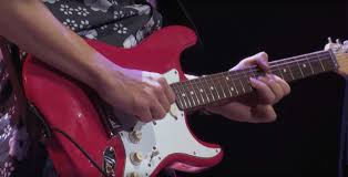 The Guitar As Seen Live At Crossroads Festival In 2013 Image Source YouTube