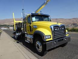 2018 Mack GU713 Logging Truck For Sale, 2,170 Miles | Lewiston, ID ... Opdyke Inc Fun Stuff Hayes 90th Anniversary Truck Show Weekend In July 2012 All American Toy Company Log Truck Play Day With Cody And David Hull 2018 Mack Gu713 Logging For Sale 2170 Miles Lewiston Id Loggingtrucks Mack Lt Double Edge Equipment Llc 2019 Kenworth W900 Portland Or Kr239651 624 Best British Columbia Logging History Images On Pinterest Heavy Supply Vh Trucks Semi For New Used Big Rigs From Pap Self Loader Jobs Best Resource
