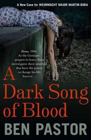 Bolcom A Dark Song Of Blood Ben Pastor 9781908524300 Boeken