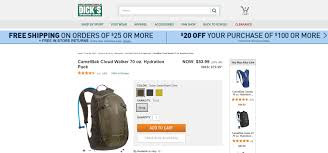 Camelbak Promo Codes - Vitamine Shoppee Get 10 Off Walmartcom Coupon Code Up To 20 Discount Rei One Item The Best Discounts And Offers From The 2019 Anniversay Sale Girl Scout October 2018 Discount Books Black Fridaycyber Monday Bike Deals Sunglass Spot Coupon Code Free Shipping Cinemas 93 25 Off Gfny Promo Codes Top Coupons Promocodewatch Rain Check Major Series New York Replacement Parts Secret Ceres Ecommerce Promotion Strategies How To Use And Columbia Sportswear Canada Kraft Coupons Amazon Labor Day Codes Blackberry Bold 9780 Deals