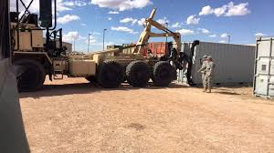 M1075 PLS Loading A Conex - YouTube Bizarre American Guntrucks In Iraq Paulina Wang On Twitter Yutong Diesel Counterbalance Forklift Used Mercedesbenz Antos 1832 L Pls Skp Box Trucks Year 2017 For Cm Sycamore Il 04465039 Cmialucktradercom Tenwheel Drive Wikipedia Hemtt Pls 3d Model New 11 X 96 Truck Bed Rondo Trailer Pls Stock Photos Images Alamy Traing Program For The Palletized Load System Pdf Us Army Okosh 8x8 Hemtt With Palletized Load System Youtube