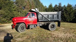 1985 Ford F700 8.2L Turbo NonCDL Dumptruck For Sale In Jamestown ... 2012 Ford F350 Dump Truck For Sale Plowsite 2017 F550 Super Duty New At Colonial Marlboro 1986 Ford Xl Diesel Dump Truck Whiteford Landscaping 2006 Utility Service For Sale 569488 1997 Super Duty Dump Bed Pickup Truck Item Dc 2007 For Sale Sold Auction 2010 Grain Body 569491 Ray Bobs Salvage Trucks Cassone And Equipment Sales Nationwide Autotrader Equipmenttradercom