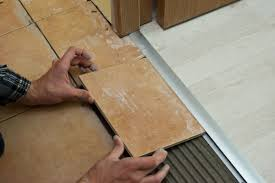 Laminate Floor Transitions Doorway by Notizie In Evidenza Piastrellista Pinterest
