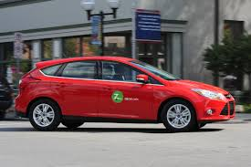 100 Zipcar Truck Ford Uses To Get College Kids To TestDrive Its Cars