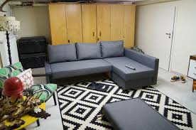 Friheten Sofa Bed Comfortable by Man Cave U2013 Sofa