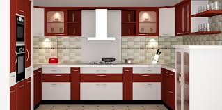 With This Design Layout You Get Plenty Of Counter And Cupboard Area Offers Excellent Usage Space