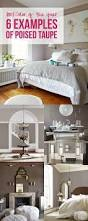 Grey And Taupe Living Room Ideas by Best 25 Taupe Bedroom Ideas That You Will Like On Pinterest