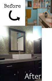 Master Bathroom Vanity With Makeup Area by Pneumatic Addict 7 Best Diy Bathroom Vanity Makeovers