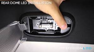jeep wrangler led interior how to install 2007