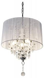 Shabby Chic White Ceiling Fans by Shab Chic Chandeliers Glittering Vintage Glamour For Your Shabby