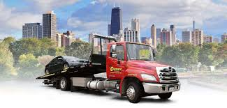Towing In Bensenville IL, Tow Company Bensenville- Classic Towing