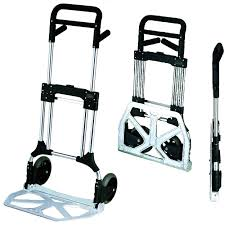Magnacart XL Foldable Handtruck VFH200 / Magnacarts New Unused Magna Cart Mcx Personal Hand Truck Grey Must Collect 150 Lb Capacity Alinum Folding Amazoncom Ideal Steel Shop Trucks Dollies At Lowescom Uhaul Dolly Magna Cart Flatform Lowes Canada Push Collapsible Trolley Top 10 Best Reviewed In 2018 Review Sorted 300 Four Wheel