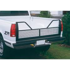 Stromberg Carlson Vented Tailgate — GMC/Chevy 2007–'08 1500; 2008 ...